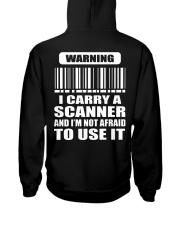 LIMITED EDITION -123 Hooded Sweatshirt thumbnail