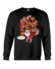 LIMITED EDITION -123 Crewneck Sweatshirt thumbnail