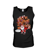 LIMITED EDITION -123 Unisex Tank thumbnail