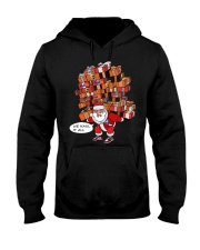 LIMITED EDITION -123 Hooded Sweatshirt thumbnail