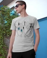 Jigglypuff  Classic T-Shirt apparel-classic-tshirt-lifestyle-17