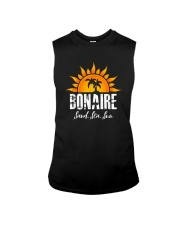 Bonaire-Sand-Sea-and-Sun-Caribbean-Vacation Sleeveless Tee thumbnail