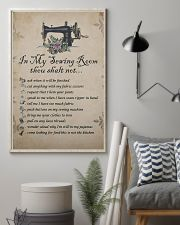 In My Sewing Room 11x17 Poster lifestyle-poster-1
