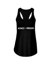 AZACS - Proud 2 Ladies Flowy Tank thumbnail