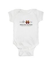 AZACS - Pulse 1 Onesie tile