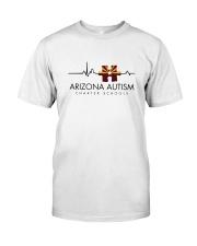 AZACS - Pulse 1 Classic T-Shirt thumbnail