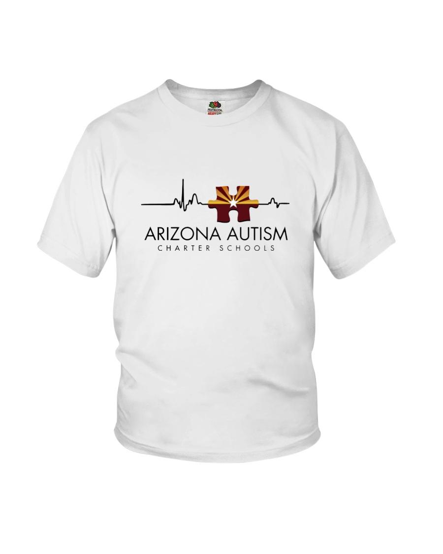AZACS - Pulse 1 Youth T-Shirt