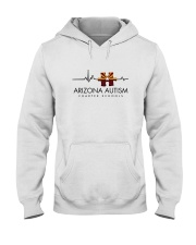 AZACS - Pulse 1 Hooded Sweatshirt thumbnail