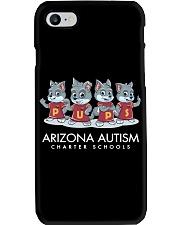 AZACS - Wolf Pack Pups 2  Phone Case thumbnail