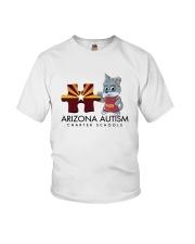 AZACS - Puzzle Pup 1 Youth T-Shirt thumbnail