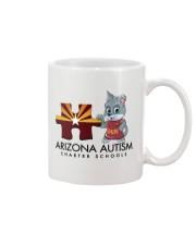 AZACS - Puzzle Pup 1 Mug thumbnail