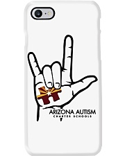 AZACS - I Love AZACS 1 Phone Case thumbnail
