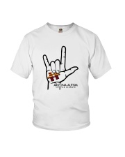 AZACS - I Love AZACS 1 Youth T-Shirt thumbnail