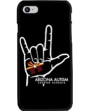 AZACS - I Love AZACS 2 Phone Case thumbnail
