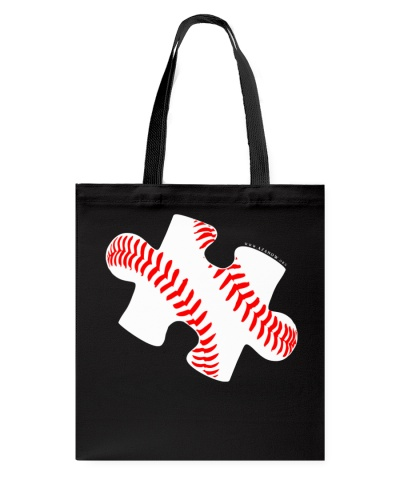 AZANOW - Puzzle Piece - Baseball 2