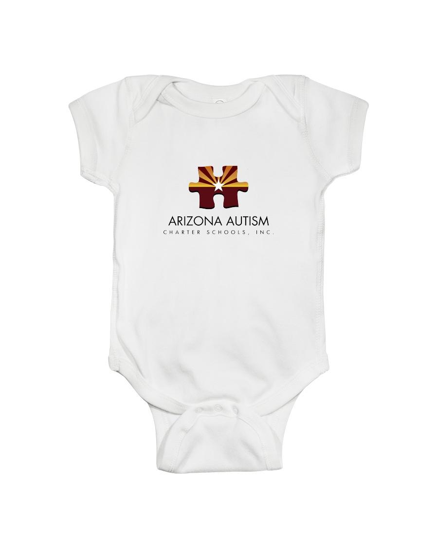 AZACS - Arizona Autism Charter School 1  Onesie