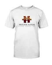 AZACS - Arizona Autism Charter School 1  Classic T-Shirt front
