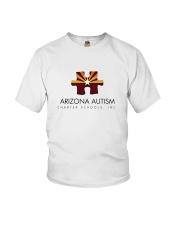 AZACS - Arizona Autism Charter School 1  Youth T-Shirt thumbnail