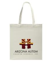 AZACS - Arizona Autism Charter School 1  Tote Bag thumbnail