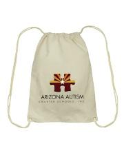 AZACS - Arizona Autism Charter School 1  Drawstring Bag thumbnail