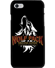 AZACS Wolfpack 1 Phone Case thumbnail