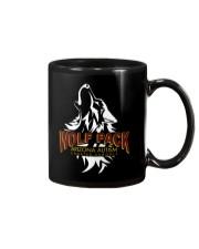 AZACS Wolfpack 1 Mug thumbnail