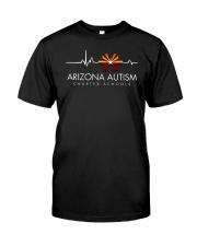 AZACS - Pulse 2 Classic T-Shirt thumbnail