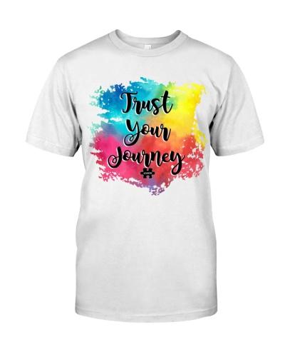 AZANOW - Trust Your Journey