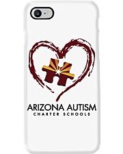 AZACS - Heart 1 Phone Case thumbnail