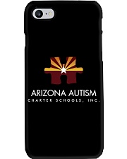 AZACS - Arizona Autism Charter School 2 Phone Case tile