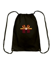 AZACS - Arizona Autism Charter School 2 Drawstring Bag thumbnail