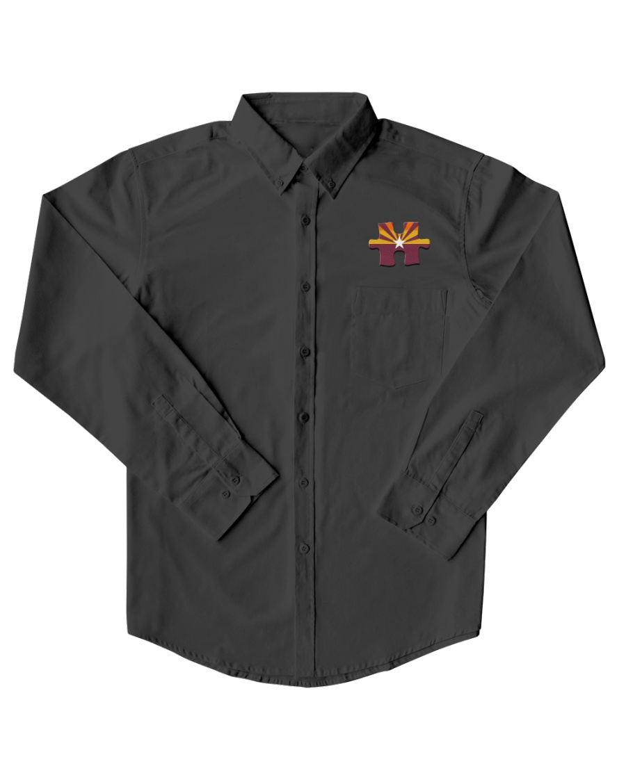 AZACS - Arizona Autism Charter School 2 Dress Shirt
