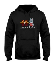 AZACS - Puzzle Pup 2  Hooded Sweatshirt tile