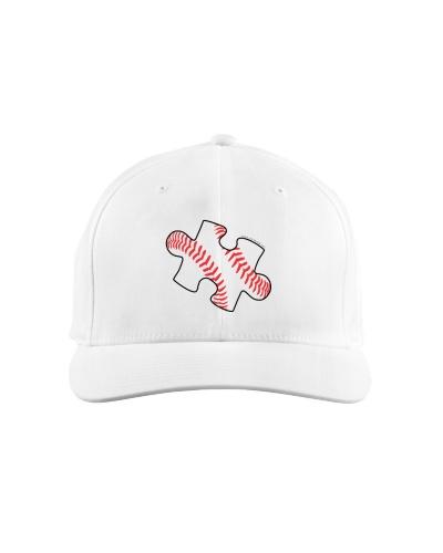 AZANOW - Puzzle Piece - Baseball 1