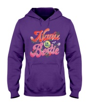 NANA - BESTIE Hooded Sweatshirt thumbnail