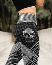 Skull High Waist Leggings aos-high-waist-leggings-lifestyle-11