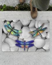 "Faith Hope Love Doormat 22.5"" x 15""  aos-doormat-22-5x15-lifestyle-front-01"