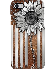 You are my sunshine Printed Phone Case i-phone-8-case