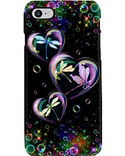 Love Dragonflies Phone Case i-phone-8-case
