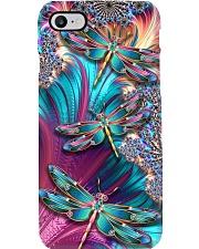 Magic Dragonflies Phone Case i-phone-8-case