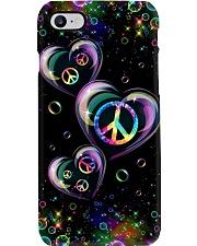 Peace Phone Case i-phone-8-case