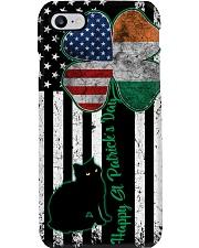 Happy St Patrick's Day Phone Case i-phone-8-case