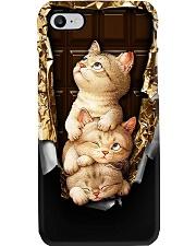 Sweet Like Chocolate Valentine Phone Case i-phone-8-case