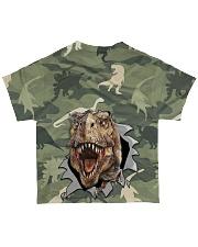 Rawr Dinosaur  All-over T-Shirt back