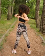 Save Elephants High Waist Leggings aos-high-waist-leggings-lifestyle-17