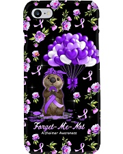 Forget Me Not  Phone Case i-phone-8-case