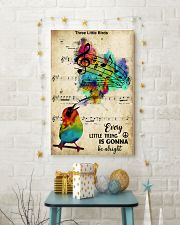 Every little thing 11x17 Poster lifestyle-holiday-poster-3