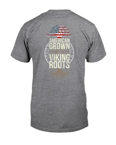 Viking Roots - Viking Shirts