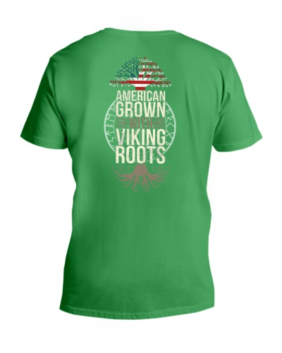 Viking Roots - Viking Shirts