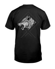 VIKING ZON t-shirt Classic T-Shirt thumbnail